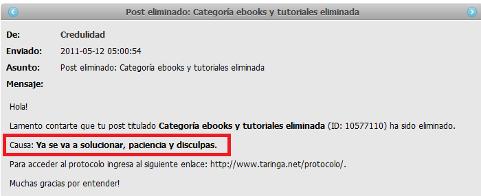 ebooks y tutoriales
