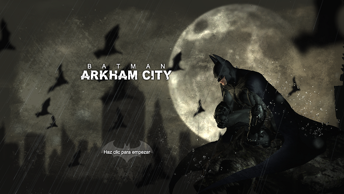 [Aporte] Batman Arkham City Crack sin Mini-Img