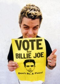 Frases De Billie Joe :F