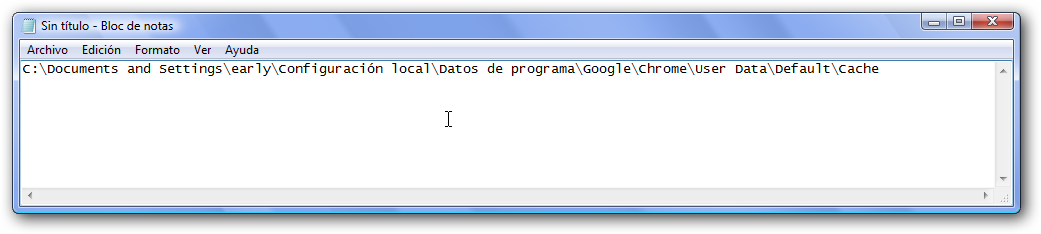 Bajar videos de internet con Google Chrome sin programas