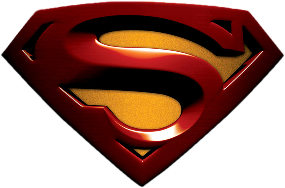 Photoshop Logo De Superman